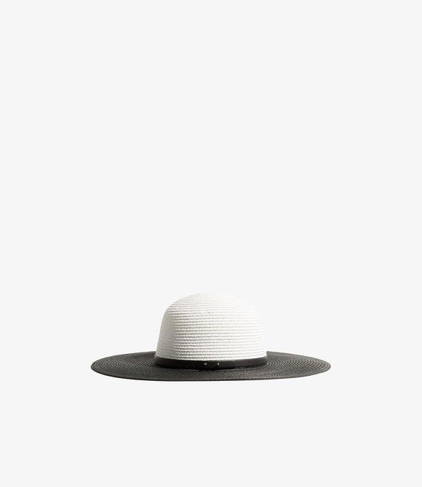 Sombrero de ala ancha