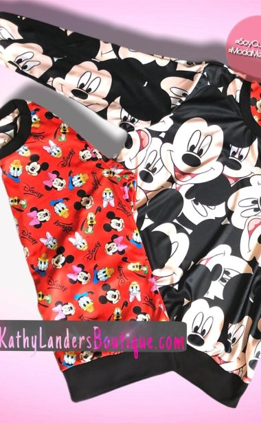 SUDADERA REVERSIBLE DISNEY