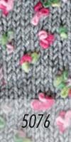 Flower Gris 5076