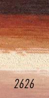 Angorita Gold Batik  2626