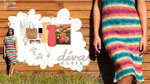 Diva Batik 4572