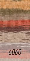 Superlana Klasik Batik 6060