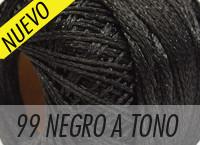 Fiorentino Negro, Negro