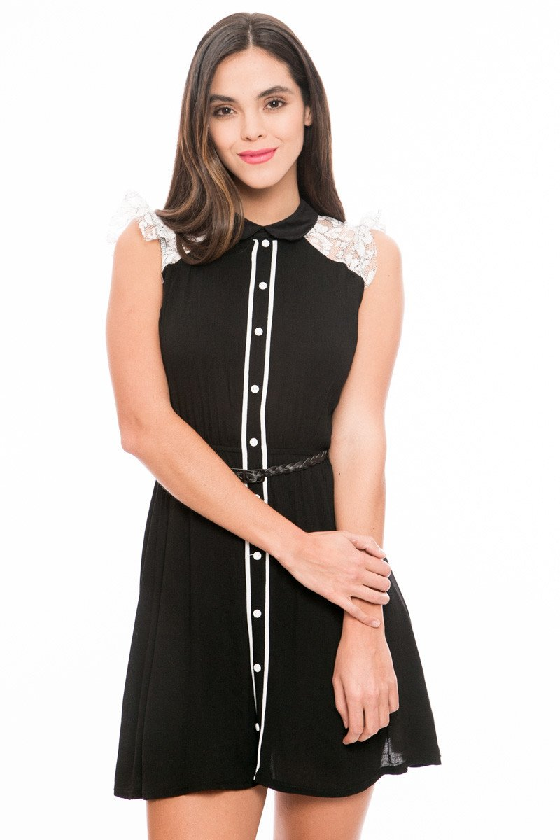 Vestido Uriz · Vestidos 9990750639f3