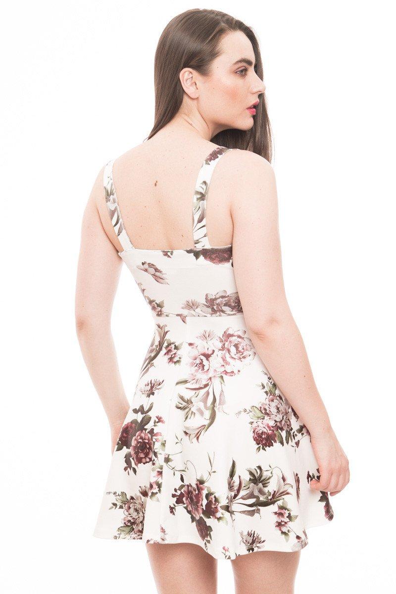 Vestidos cortos ultimos modelos