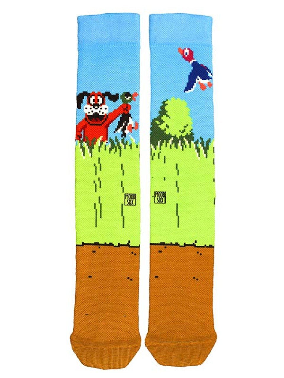 Duck Hunt Sox !!