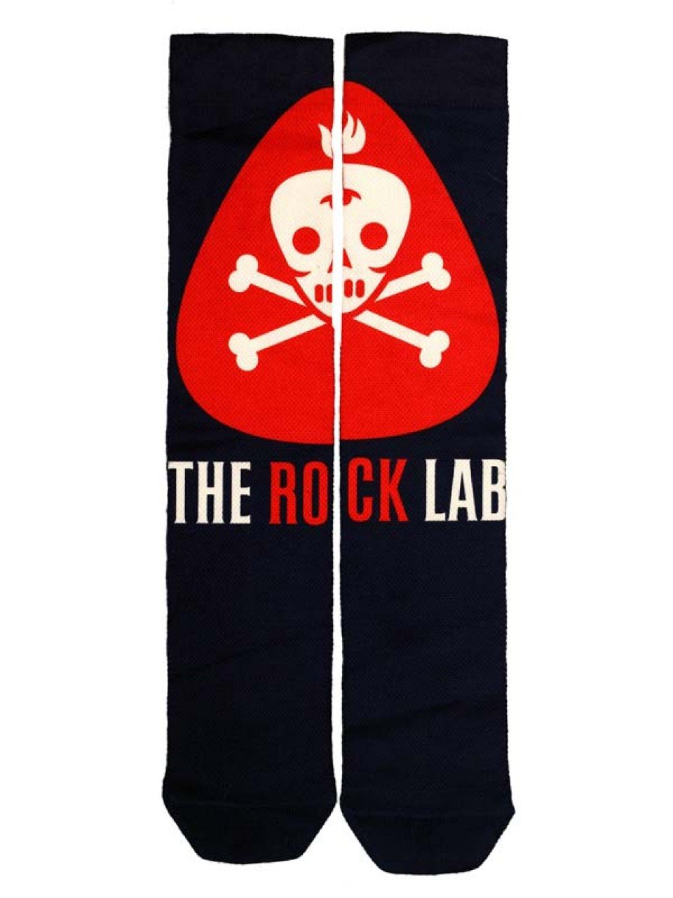 The Rock Lab (Limitado)