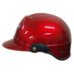 CASCO JUNIOR PROMOTO MD-E313 L ROJO