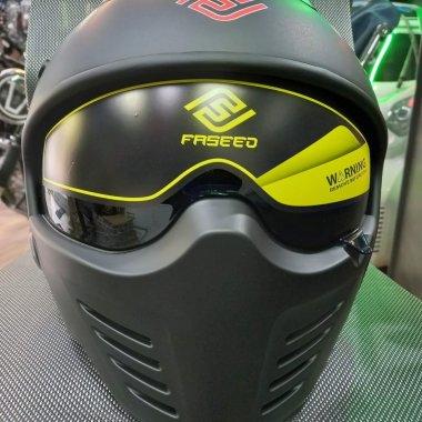 CASCO FASEED TROOPER FS-726
