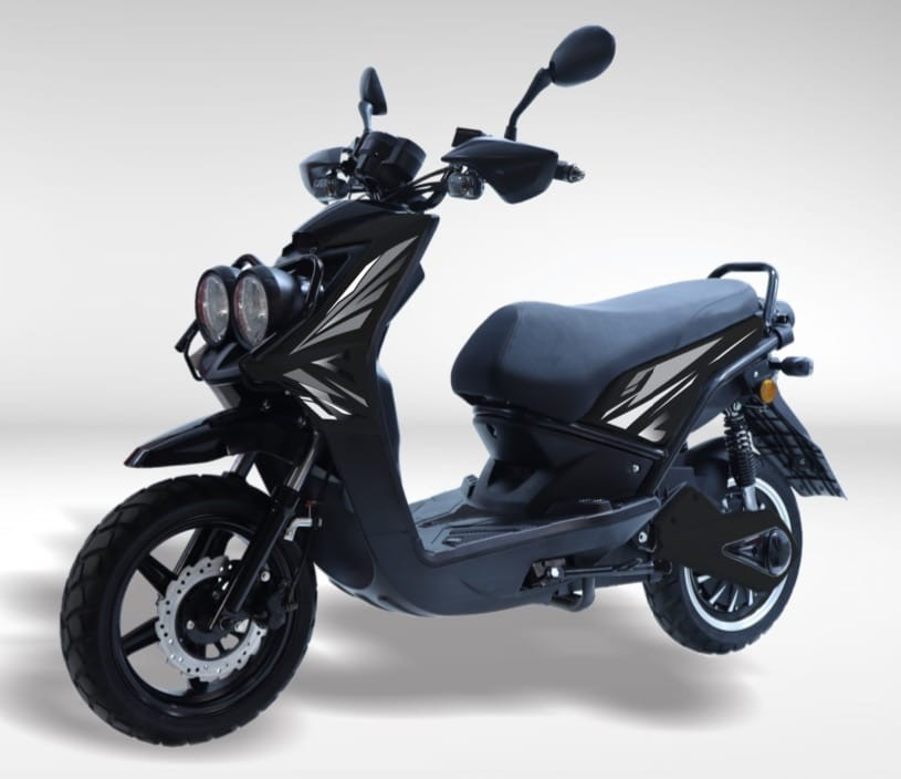 SCOOTER WSI 2020