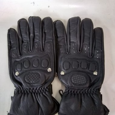 GUANTES VEL R7 RACING