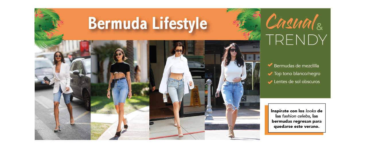 Bermuda Lifestyle
