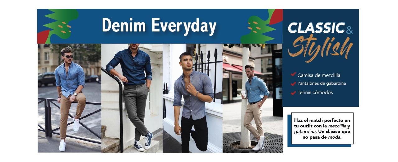 Denim Everyday