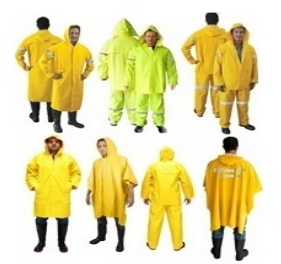 Equipo Impermeable