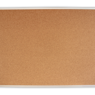 Pizarrón de Corcho 120x240