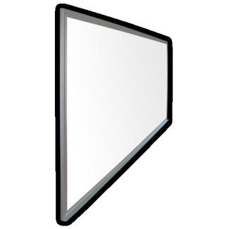 Pizarrón Blanco 30x40