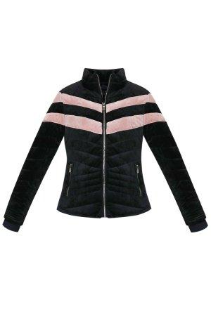 Chamarra para dama Nairi Jacket Block 3JA5770-2