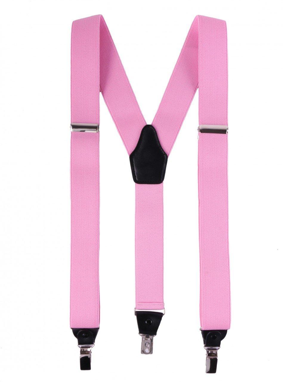 Tirante color rosa
