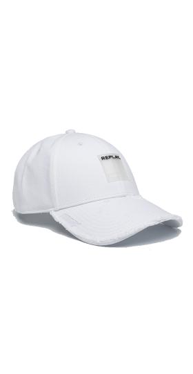 Used effect baseball cap