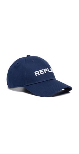 REPLAY cap
