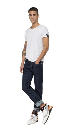 Comfort fit Rocco jeans