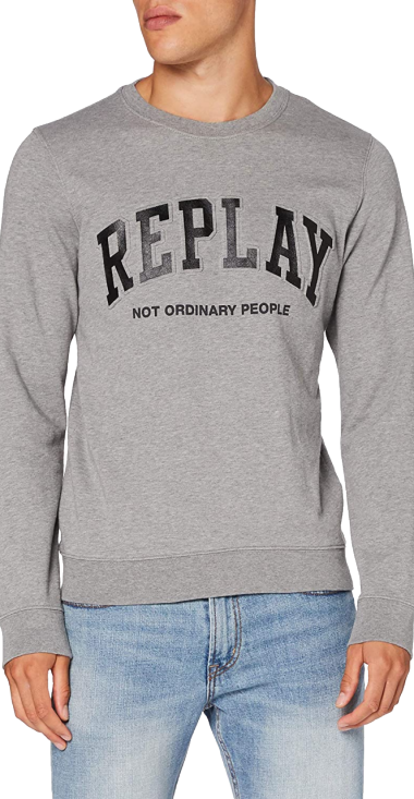 REPLAY SWEAT-SHIRT