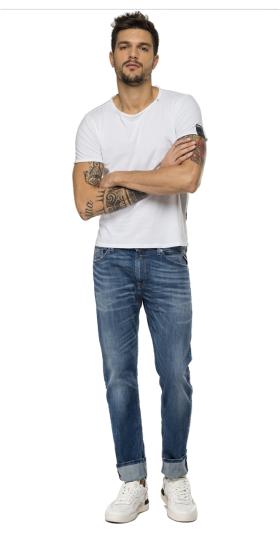 Skinny fit Jondrill jeans