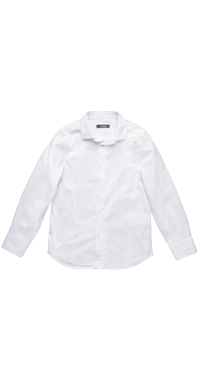 SLIM FIT REPLAY SHIRT