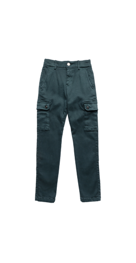 SLIM FIT KAMERON HYPERFLEX COLOR EDITION X.L.I.T.E. JEANS