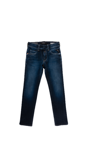 Slim fit Hyperflex Plus jeans