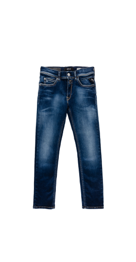 SUPER SLIM FIT WALLYS HYPERFLEX BIO JEANS