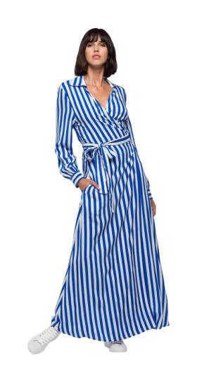 REPLAY WOMEN'S DRESS