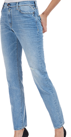 JEANS STRAIGHT