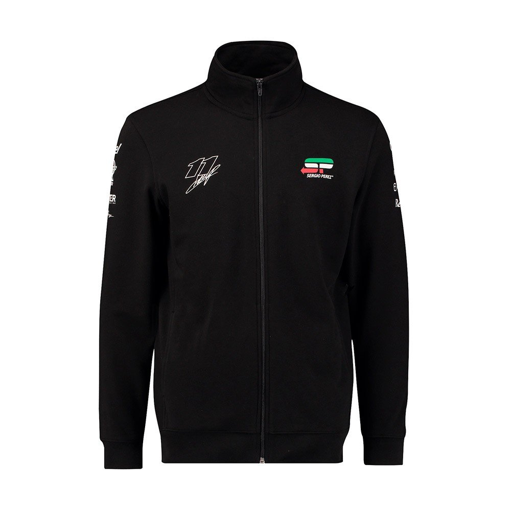 Chamarra Checo Pérez 2017 / 2017 Checo Perez Jacket