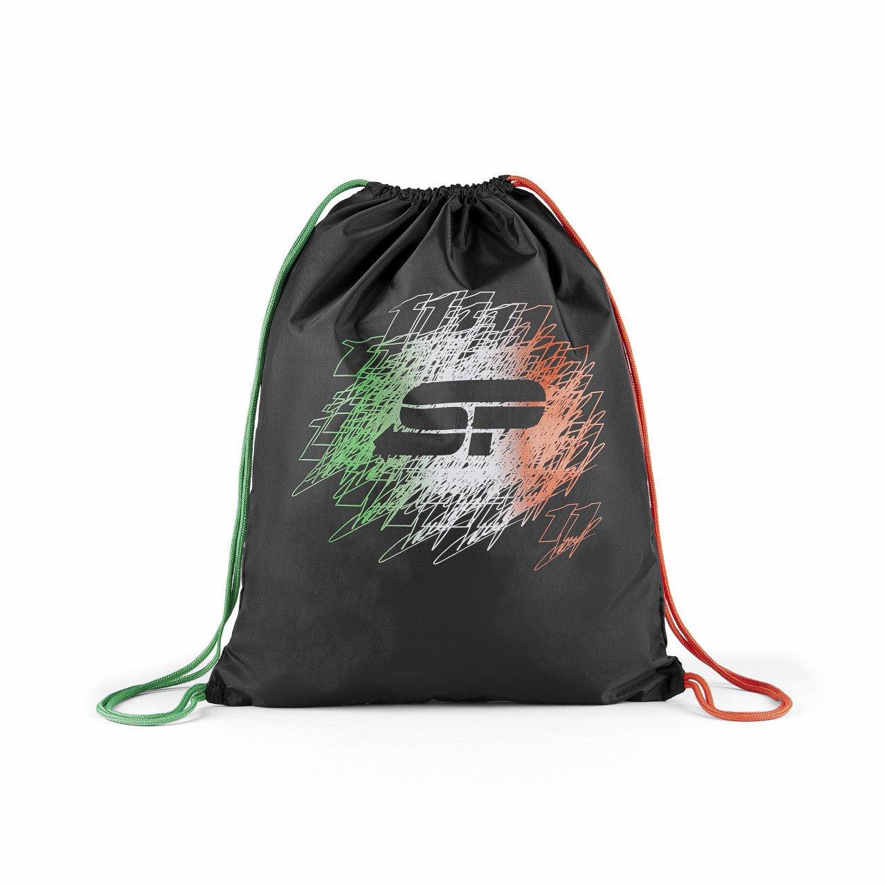 Bolsa deportiva Sergio Pérez  / 2019 Checo Perez Sport Bag