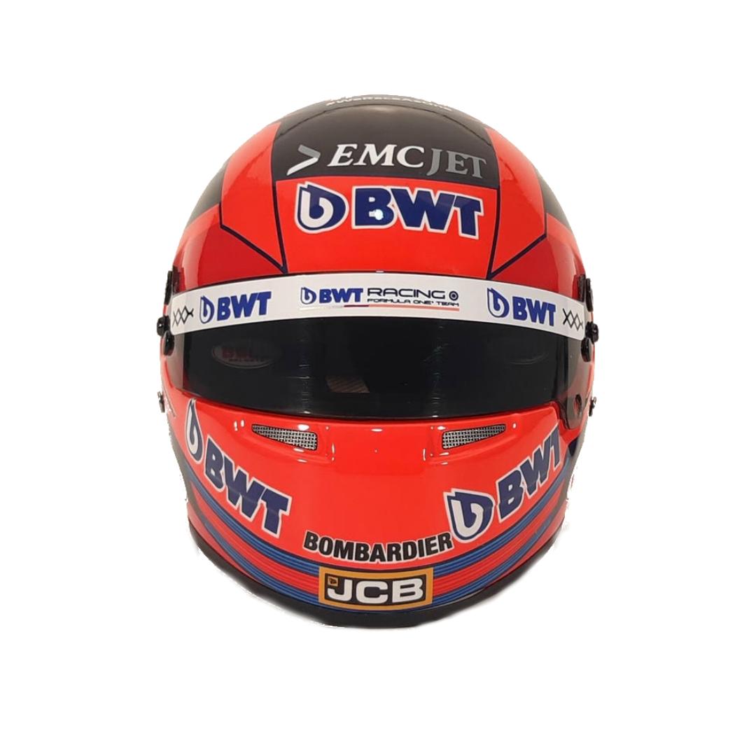 Mini Helmet 2020 en Preventa, envío incluido (Entregas a partir del 6 de Noviembre)