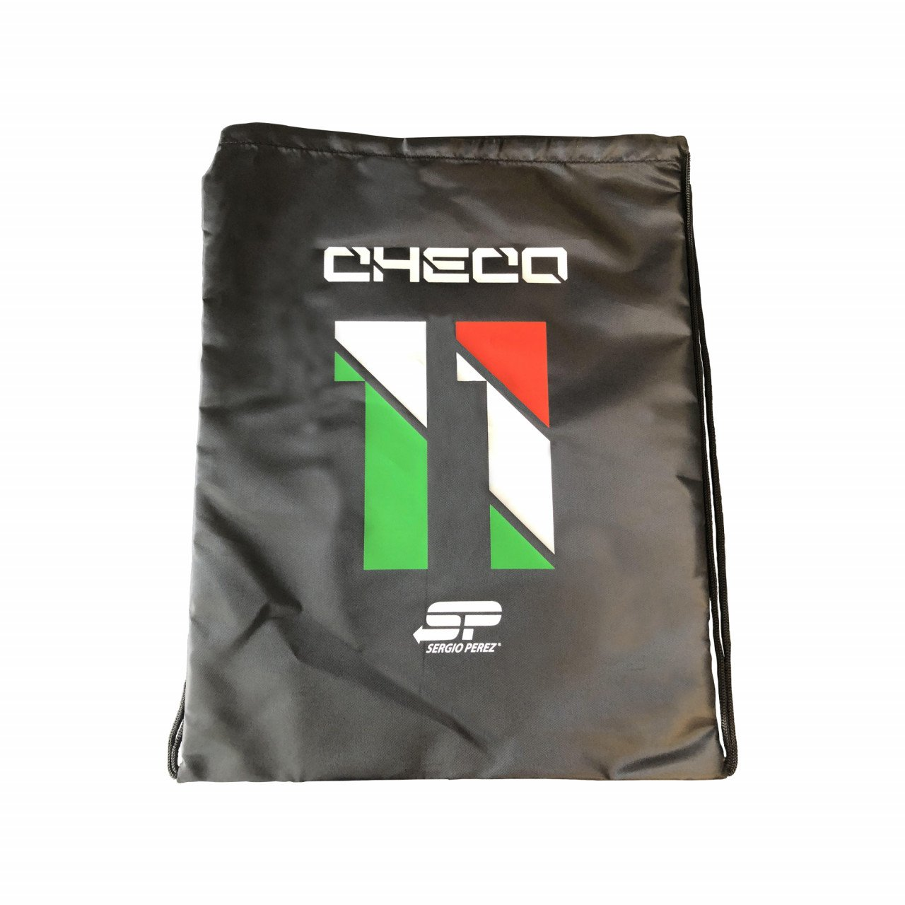 Pull Bag Checo Pérez 2018