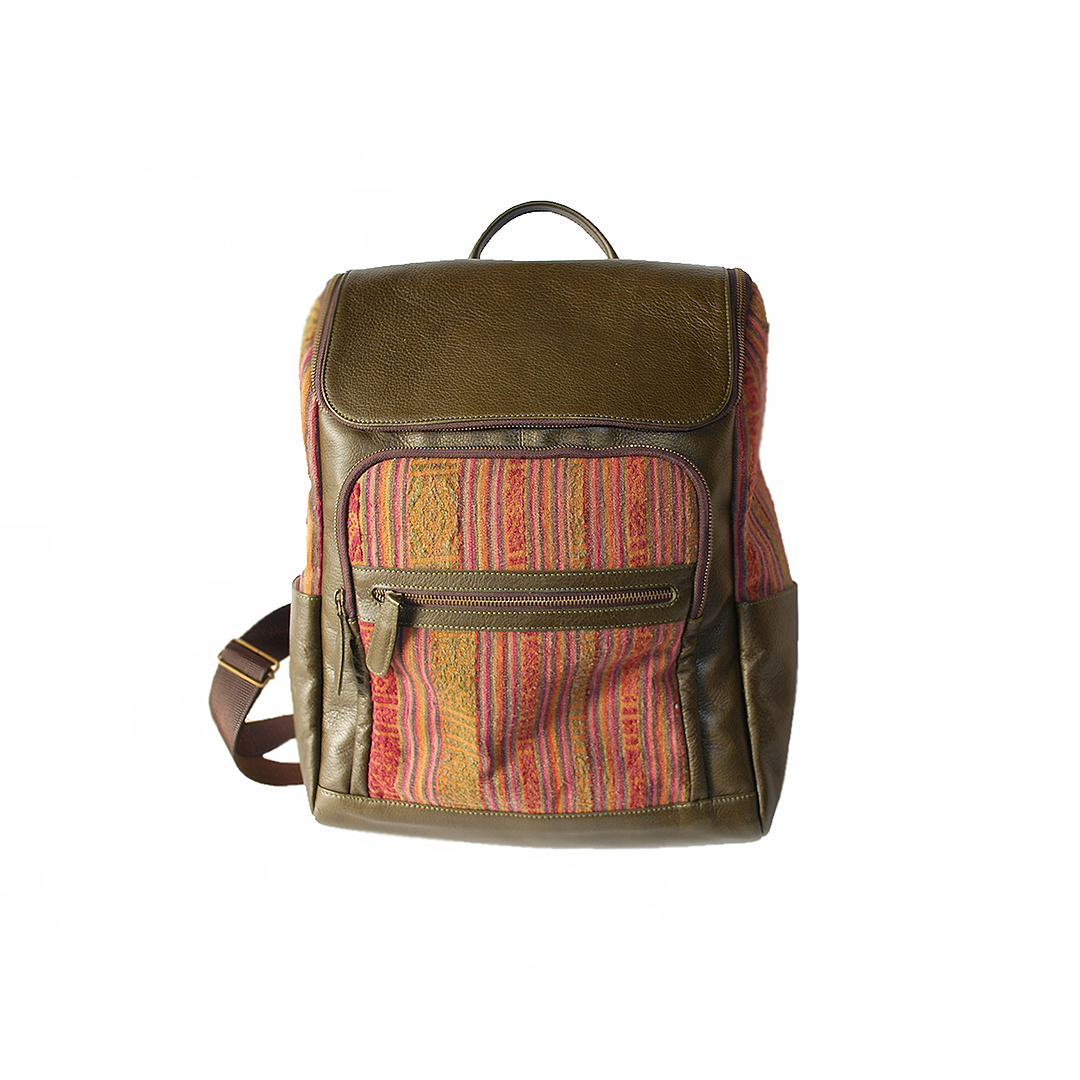 Back Pack Roble