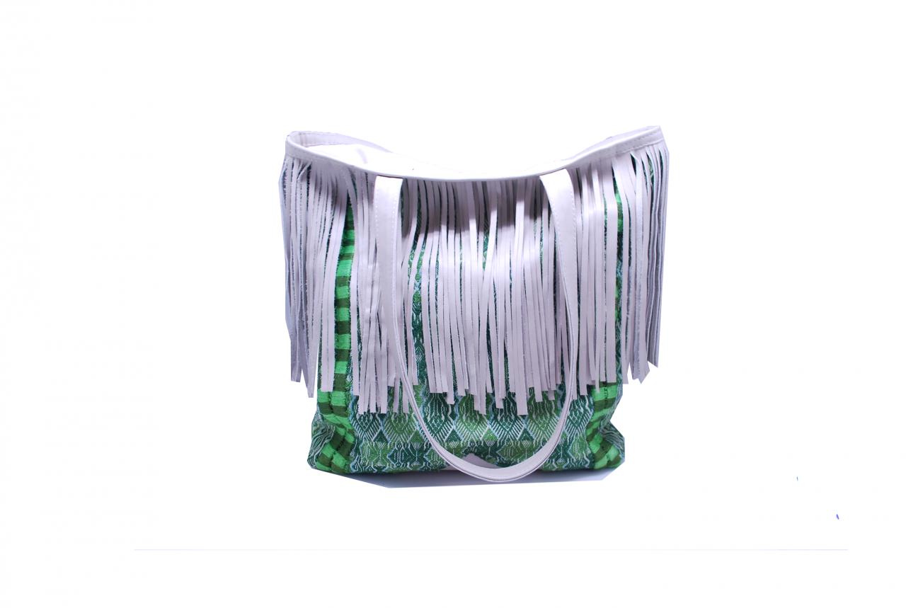 Bolsa Textil Flecos