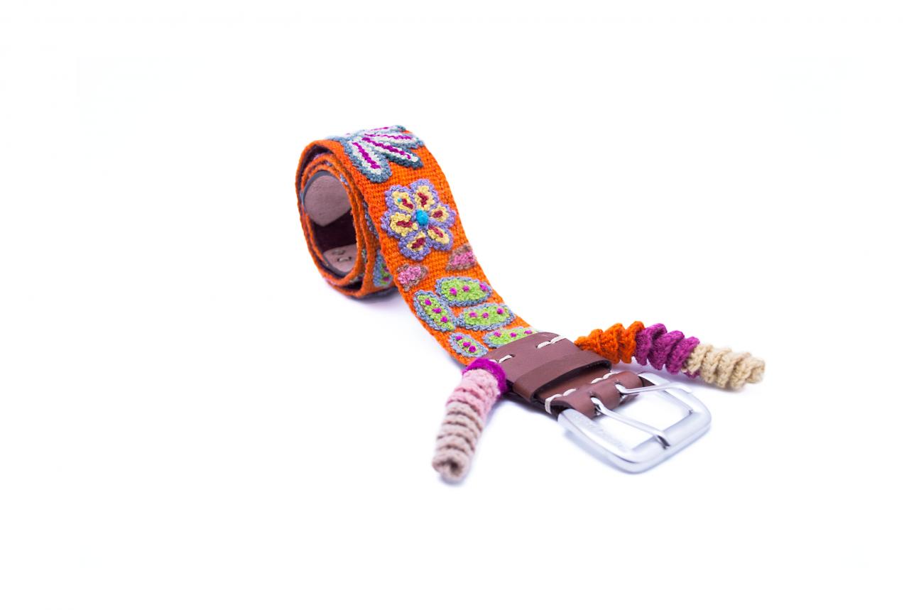 Cinturones Medianos