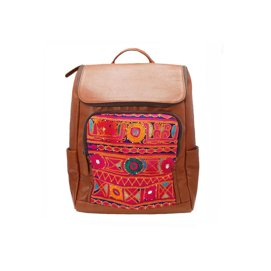 Back Pack Textil