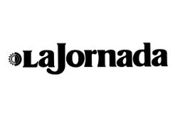 Logo La Jornada