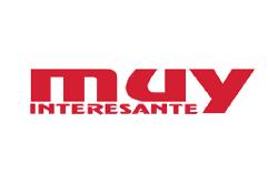 Logo Muy Intersante