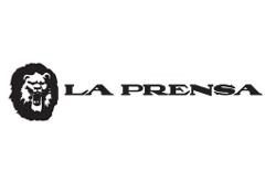 Logo La Prensa