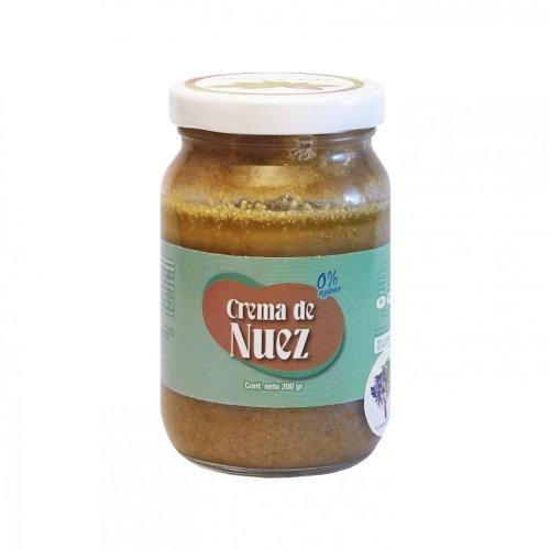 Crema de Nuez 7 oz