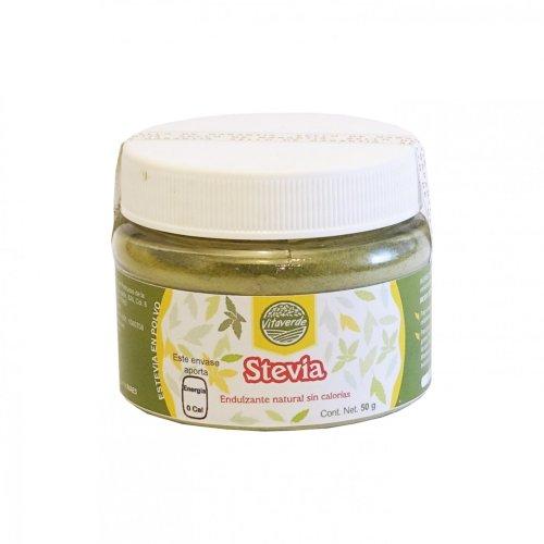 Hoja Stevia Pulverizada
