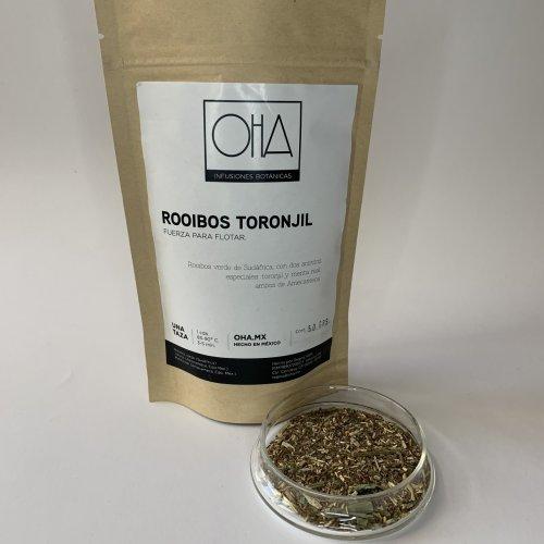 Rooibos Toronjil