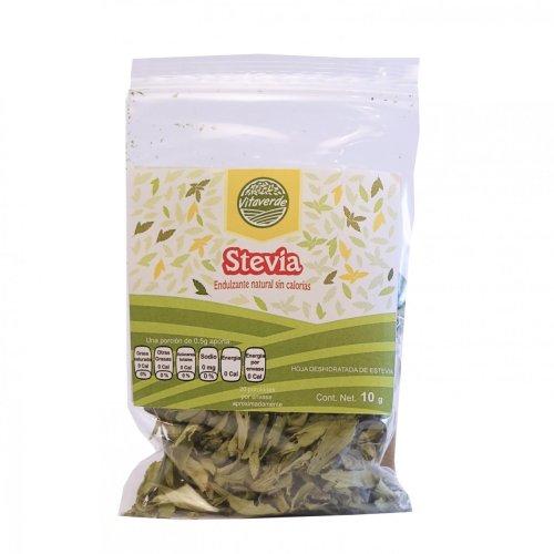 Hoja Stevia Deshidratada