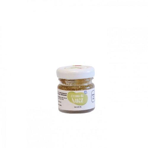 Crema de Nuez 1 oz