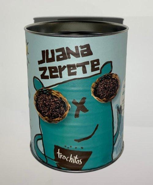 Trochitos: 100% cacao en trozos